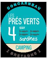 Camping des Prés Verts