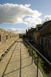 Concarneau remparts