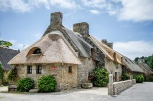 Maison du territoire des pierres debouts